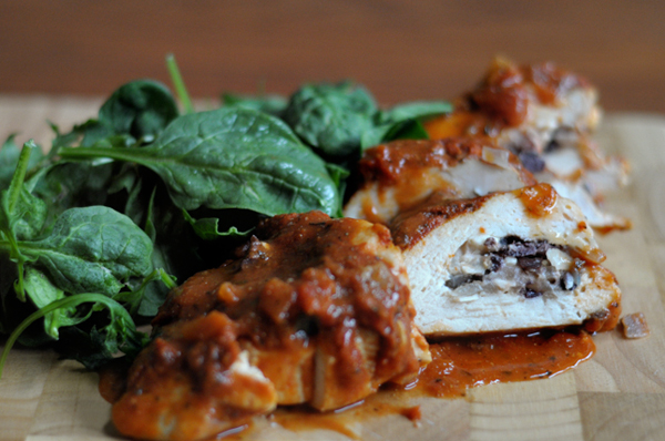 feta-kalamata-red-onion-stuffed-chicken-breasts