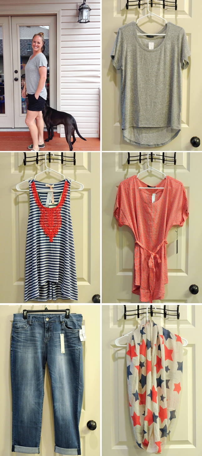 StitchFix Review + Dressing Like a Grown-Up || HeathersDish.com