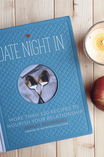 A New Rhythm: Date Night In