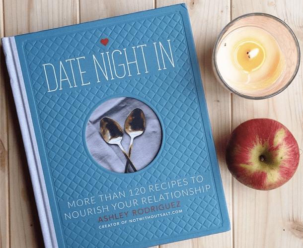 A New Rhythm: Date Night In