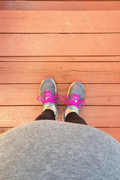 32 Weeks Pregnancy Update