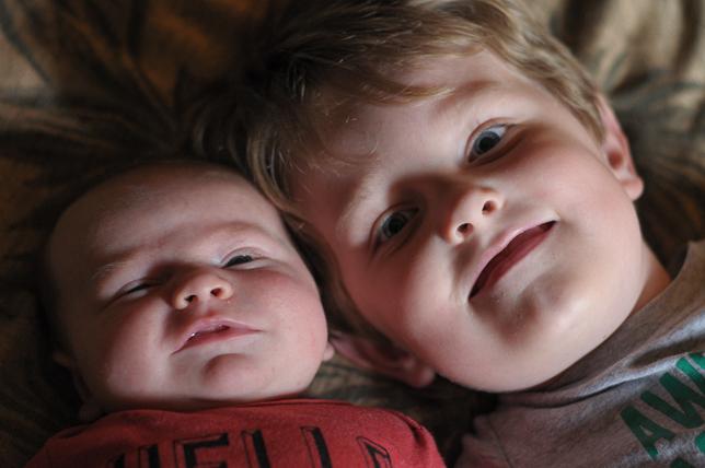 9 weeks postpartum