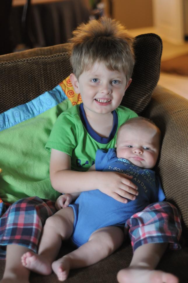 11 weeks postpartum