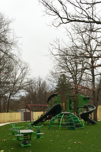 Building a Better Playground: Part 3