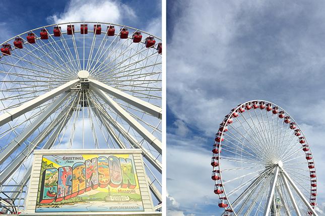 Ferris-Wheel