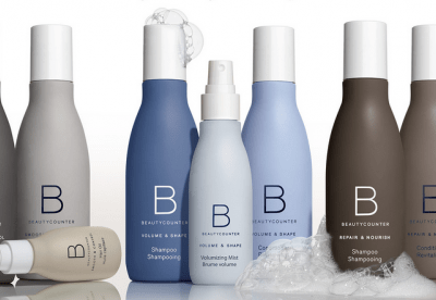 Launch Day – Next Generation Hair Care