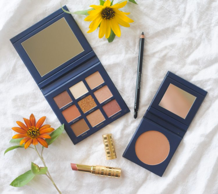 Combining the 4 P's of powders - payoff, precision, performance and purity - Beautycounter's new line of pressed powders and our amazing Get the Look sets are the perfect way to add color to your life...safely! @heathersdish