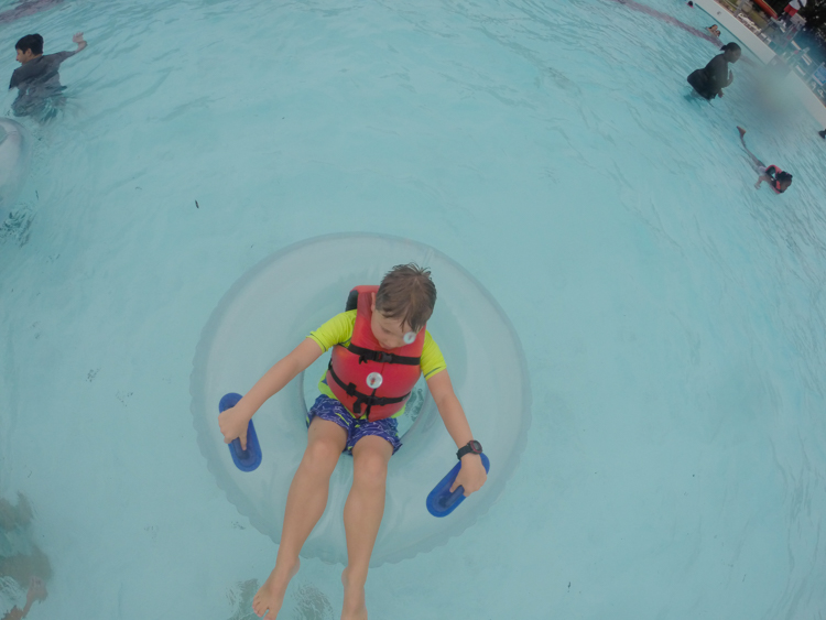 RELAX a little and enjoy being a kid again at Wild River Country! Arkansas' premier water park brings out the kid in everyone! #WildRiverSummer #WildRiverCountry #sponsored
