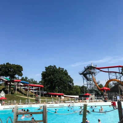 Making Summer Great Again with Wild River Country