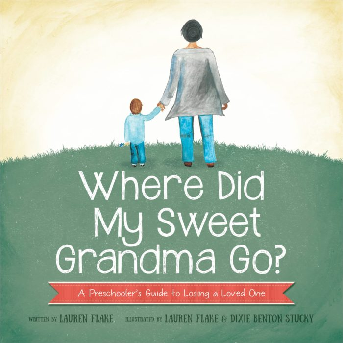 Where Did My Sweet Grandma Go