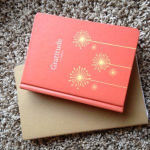 gratitdue journal