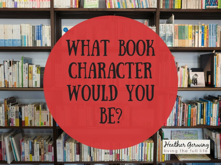 Book Character Dress Up