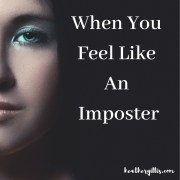 Have you Ever Felt Like an Imposter?