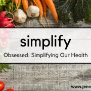 Recipes, workouts and resources to help transform your life into healthy living