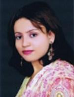 Chowdhury, Mirza Farzana Iqbal