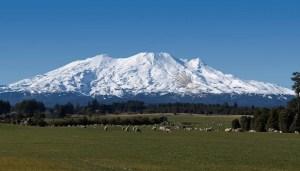 Mt Ruapehu myfathersworld net nz
