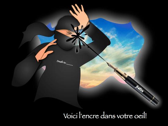 Charlie Hebdo Evol Persp