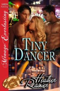 Tiny Dancer by Heather Rainier