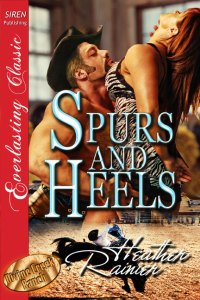 Book Cover: Spurs and Heels
