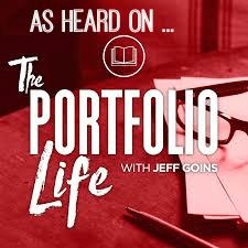 Heather Teysko on Portfolio Life
