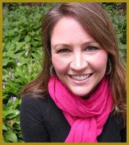 Heather Webb, author
