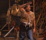 Jim DeVita in An Iliad at Milwaukee Rep
