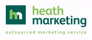 Heath Marketing Logo