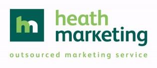 Heath Marketing Logo