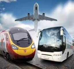 Heathrow transport London service