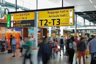 2021 Heathrow To Charge Passengers Drop-Off Fee