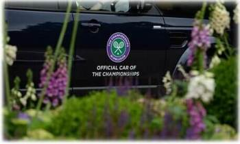 wimbledon chauffeur service
