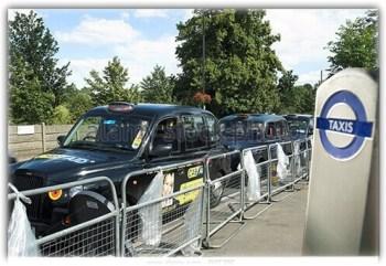 wimbledon taxi cabs