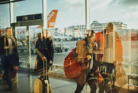 Gatwick Airport North Terminal Postcode >> Passenger Services - Passenger Transfers in UK United Kingdom