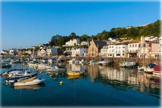 Jersey, Island - Best Places to Visit in U Village of Saint Aubin