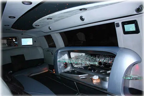 airport limousine service london
