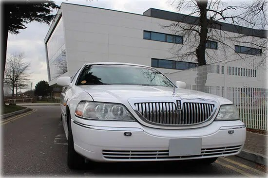 limo service london heathrow airport