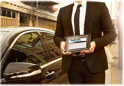 Airport Taxi Warrington to Heathrow private car Service