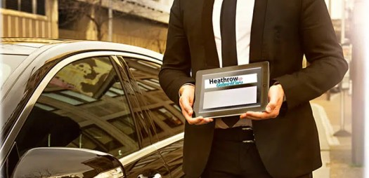 Meet and greet London Heathrow to Melbourne Taxi service