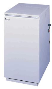 heating oil boiler