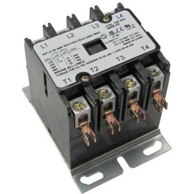 Hartland Controls HCC Series