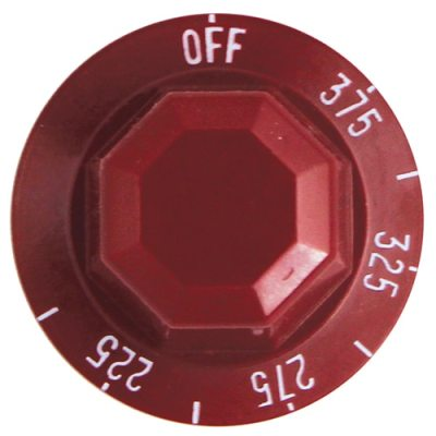 Cecilware Thermostat Knob