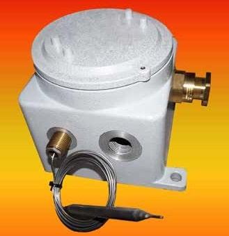 Термостат для промышленности EX