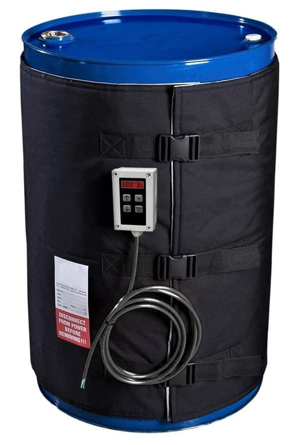 Tünni vaadi küte 200L soojendi