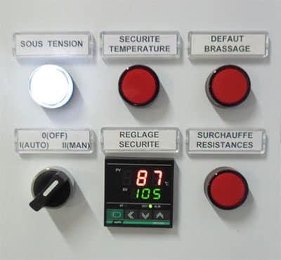 tünni mahuti küte soojendus soojendamine