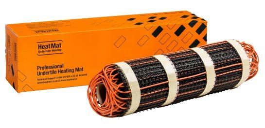 undertile heating mats heat mat