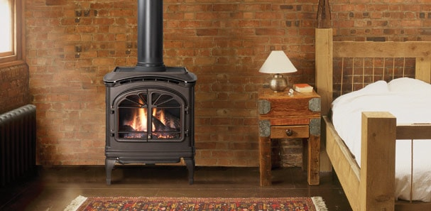 Understanding Gas Wood And Pellet Stove Venting Heat Glo