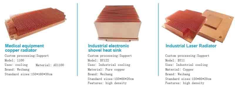 pioneer thermal heat sinks company