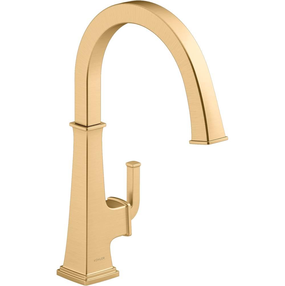 riff single handle bar sink faucet