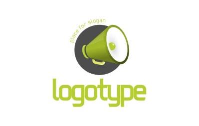 1160-Free-Communication-Logo-Templates