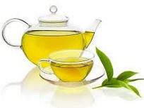 green tea new